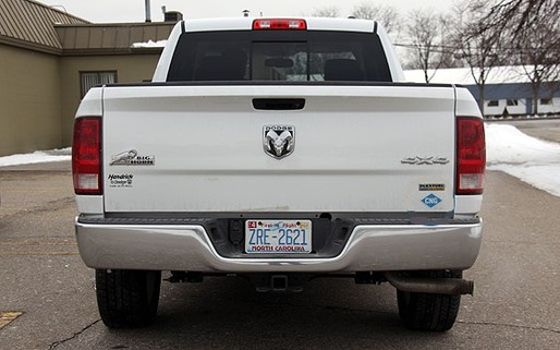 New Cng Kit Available To Convert Dodge