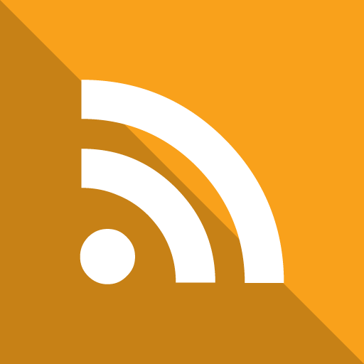 Subscribe to our RSS